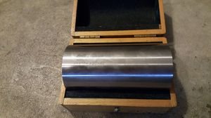 DoALL master cylinder square in wood case for Sale in Jonesboro, AR