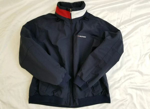 Tommy Hilfiger Puffer Jacket / New Never Worn / 5 to choose from!