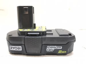 18-Volt ONE+ 2.0 Ah Compact Lithium-Ion Battery for Sale in Bakersfield, CA