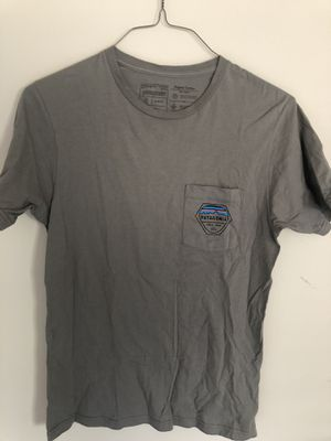 Patagonia Organic Cotton T-Shirt for Sale in Issaquah, WA