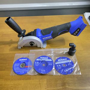 Kobalt Multi Tool Brand New for Sale in Kingsburg, CA