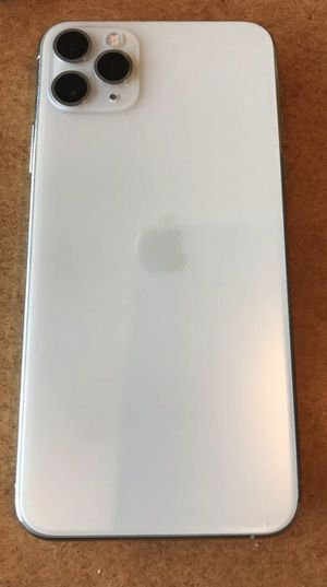 iPhone 11 PRO MAX 512gb AT&T for Sale in Chicago, IL