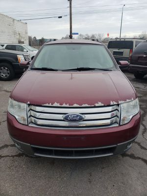 2008 Ford Taurus X SEL for Sale in Cuyahoga Heights, OH
