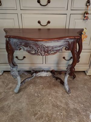Great project vintage table for Sale in Chino Hills, CA