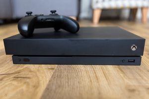 Microsoft Xbox one x for Sale in East Wenatchee, WA