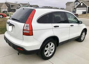 2007 Honda crv for Sale in Balch Springs, TX