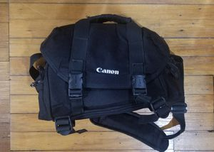 Canon 2400 SLR Gadget Bag for Sale in Milton, MA
