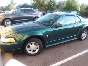 01 Ford Mustang for Sale in Colorado Springs, CO