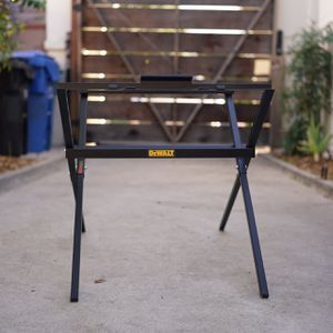 Table Saw Stand for Sale in Los Angeles, CA