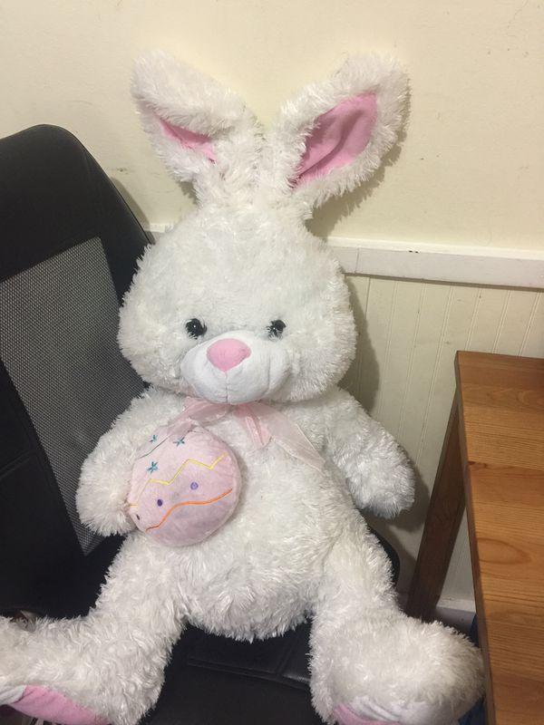 Large bunny