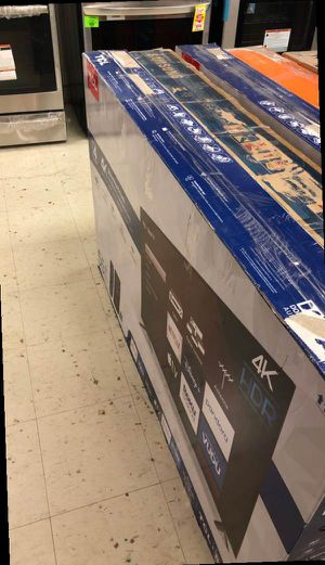 Tcl 55 inch D H for Sale in Fontana, CA