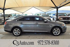 2012 Ford Taurus for Sale in Plano, TX