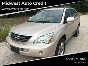2006 Lexus RX 400h for Sale in Crestwood, IL
