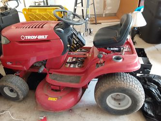 troy built riding mower for Sale in Portland,  OR