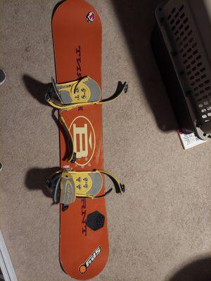 Burton Snowboard - Used for Sale in Peoria, AZ