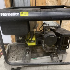 Generator And Transfer Switch for Sale in Snoqualmie Pass, WA