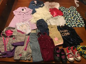 Girls,Girls,Girls-all name brand clothing & shoes for Sale in Ontario, CA