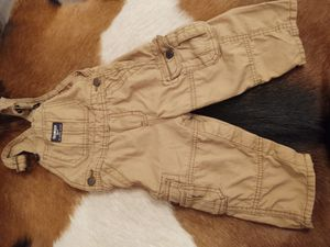 Oshkosh Overalls 12 months for Sale in Carrollton, TX