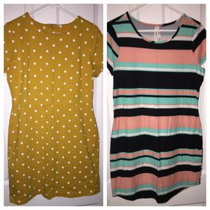 Women's/juniors Size Large (12-14) Lot Of Clothes for Sale in Port Richey, FL