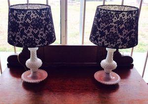Lamps Milk Glass for Sale in Orlando, FL