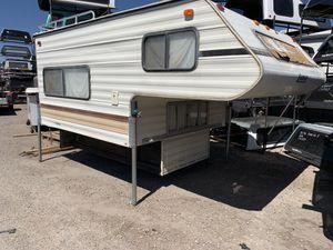 Truck Camper for Sale in Las Vegas, NV