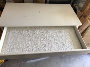 Baby Changing Table and Dresser for Sale in Columbia, MD