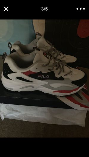 Fila Ray Racers size 12 for Sale in Washington, DC