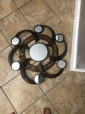 Mirror decor for Sale in St. Peters, MO