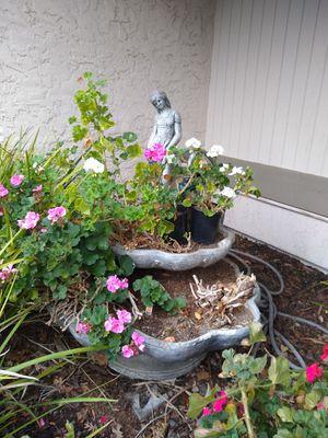 Concrete Fountain for Sale in Granite Bay, CA