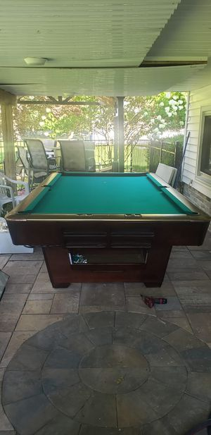 Pool table for Sale in The Bronx, NY