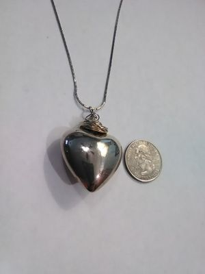 Heart Necklace for Sale in Columbus, OH