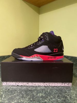 Jordan 5 Retro Top 3 Size 13 *In hand* for Sale in Troy, MI