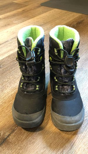 Merrell Snow/winter boots - Little kids size 11 for Sale in Redondo Beach, CA