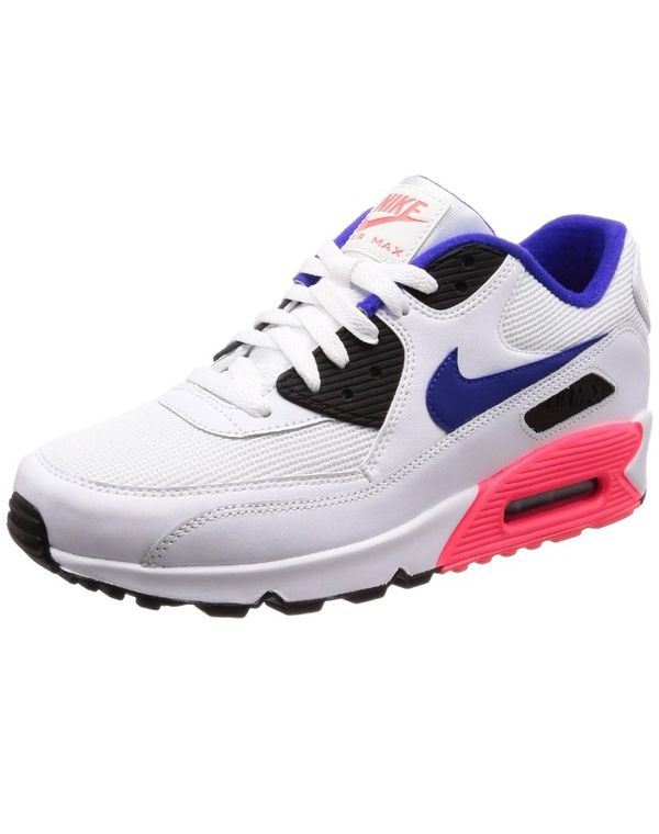 promo code ebfcc 47e5f Nike Air Max 90 Essential Ultramarine Sz 10 NEW! for Sale in Long ...