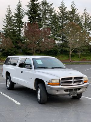 1997 Dodge Dakota for Sale in Lakewood, WA