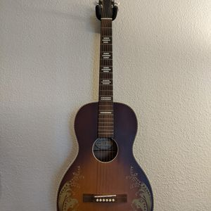 Recording King Acoustic Guitar for Sale in Sunnyvale, CA