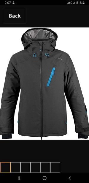 New tags L/Wildhorn Dover Premium Mens Ski Jacket - Designed in USA - Insulated Waterproof & Windproof Snow Jacket for Sale in Las Vegas, NV