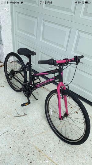 Girls Specialized Hot rock Bike for Sale in Dunedin, FL
