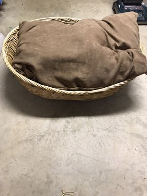 Dog bed for Sale in Bethesda, MD