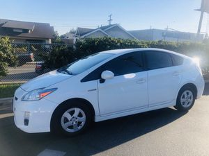 2010 Toyota prius for Sale in Los Angeles, CA