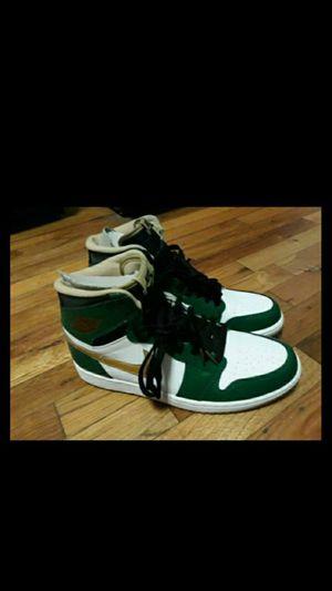 Jordan 1 Clover Size 10 VNDS for Sale in Orlando, FL