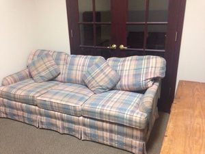 Couch for sale for Sale in Caledonia, MI