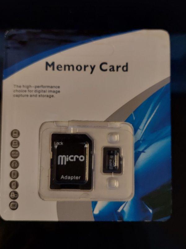 Sd card 256gb $20