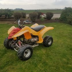 110 Kids quad for Sale in Woodburn,  OR