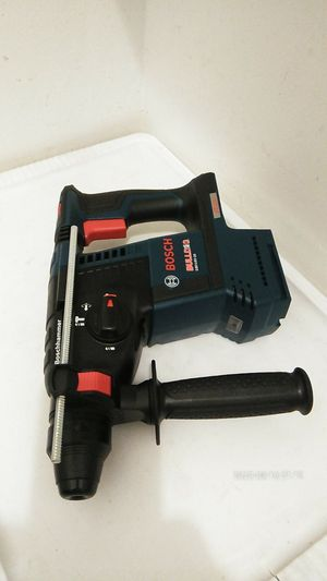 Rotary hammer chiping drill nuevo tool only for Sale in Long Beach, CA
