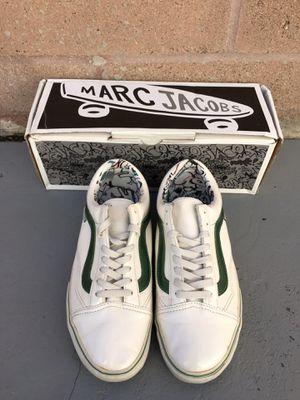 Vans Old Skool x Marc Jacobs (2007) for Sale in Lemon Grove, CA