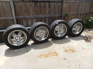 "20"" KMC ""Hot Wheels"" City Star w/Tires for Sale in Satellite Beach, FL"