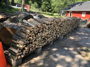 Firewood!!!!!!!!!!!!!!!! for Sale in Aurora, IL