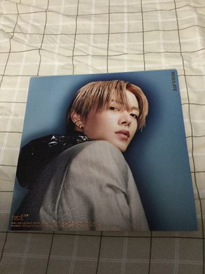 NCT Regulate Yuta Album (COMES WITH EVERYTHING AND POSTER) for Sale in Diamond Bar, CA