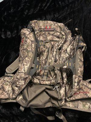 Badlands clutch hunting backpack for Sale in Bonney Lake, WA